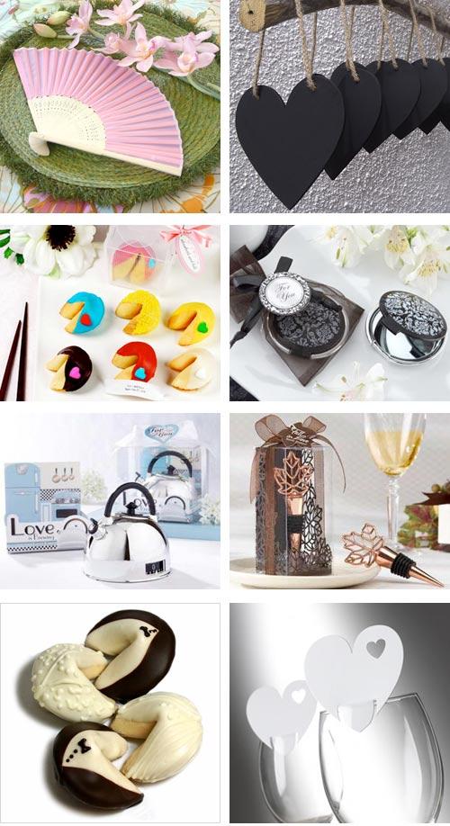 Sugar Bird Wedding Favours – SA Wedding Guide