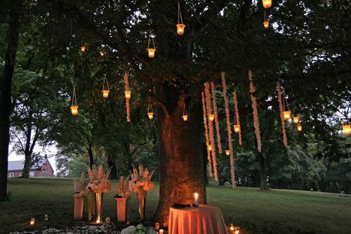Candlelight Wedding Sa Wedding Guide