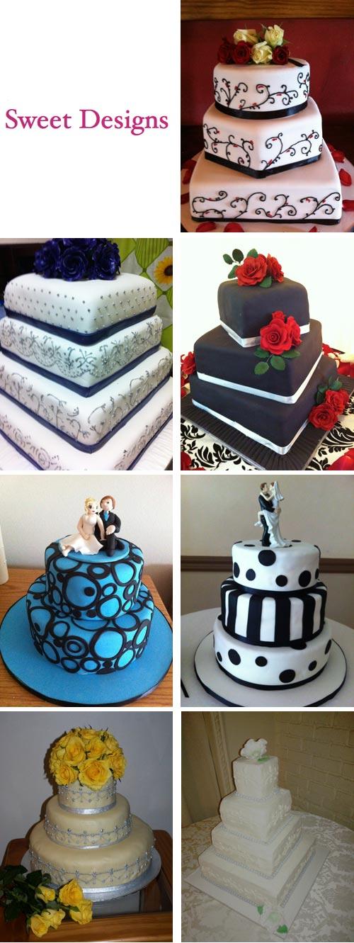 Sweet Designs – SA Wedding Guide
