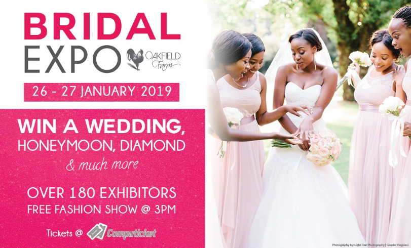 Bridal Expo Oakfiled Farm 2019 Sa Wedding Guide