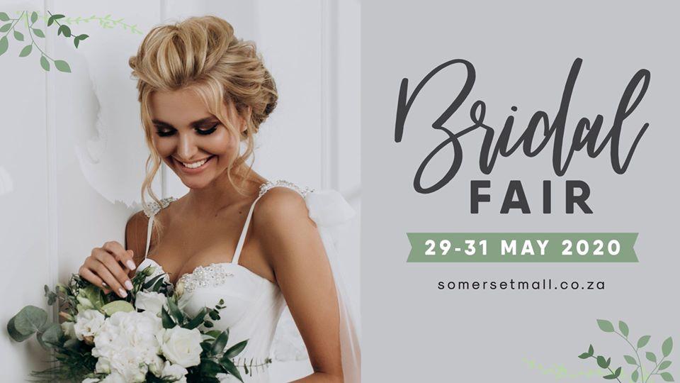 Somerset Mall Bridal Fair 2020
