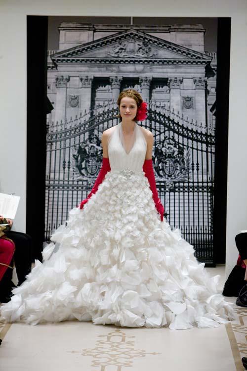 17c7bf0766 Reem Acra – Spring 2012 – SA Wedding Guide