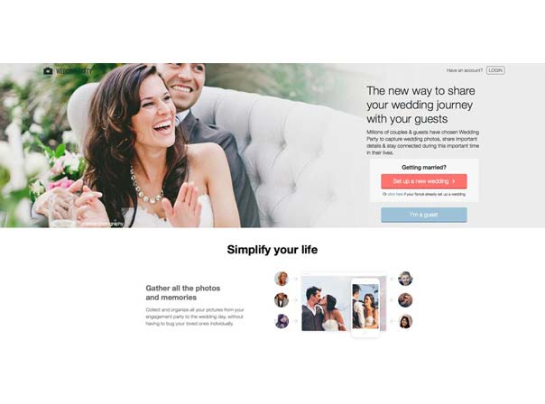 Best apps for planning your wedding sa wedding guide best apps for planning your wedding junglespirit Images