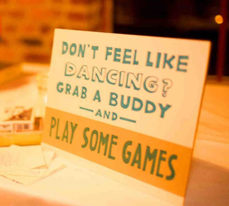 Fun Wedding Games Your Guests Will Love Sa Wedding Guide